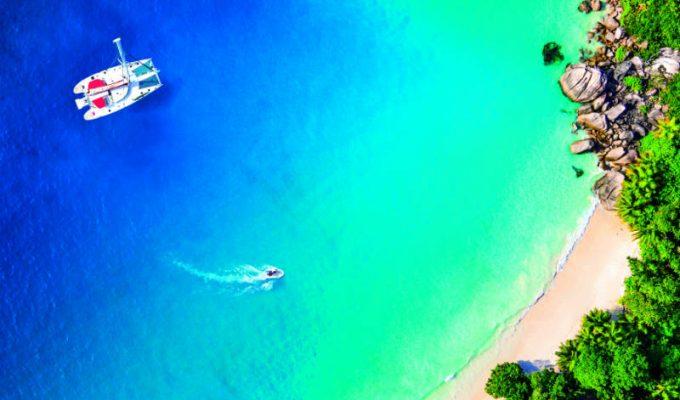 Σπέτσες παραλίες