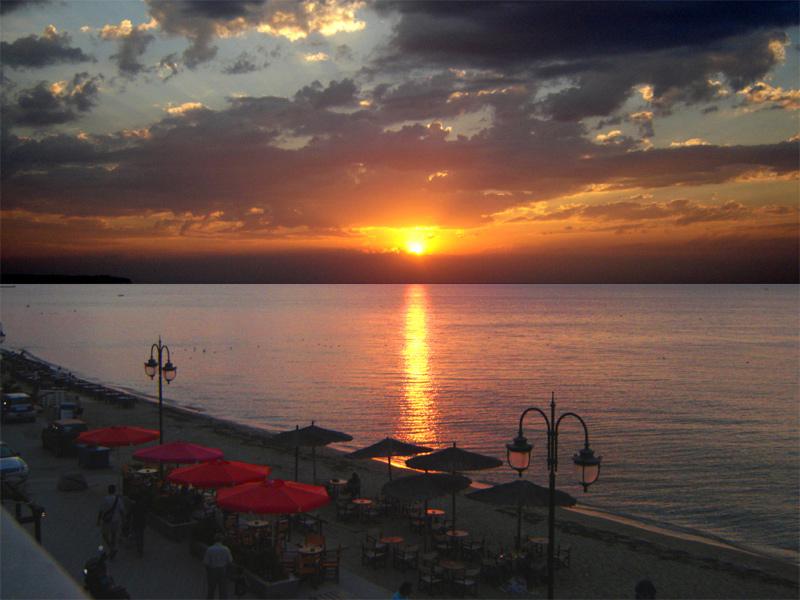 Παραλία Περαία, Θεσσαλονίκη