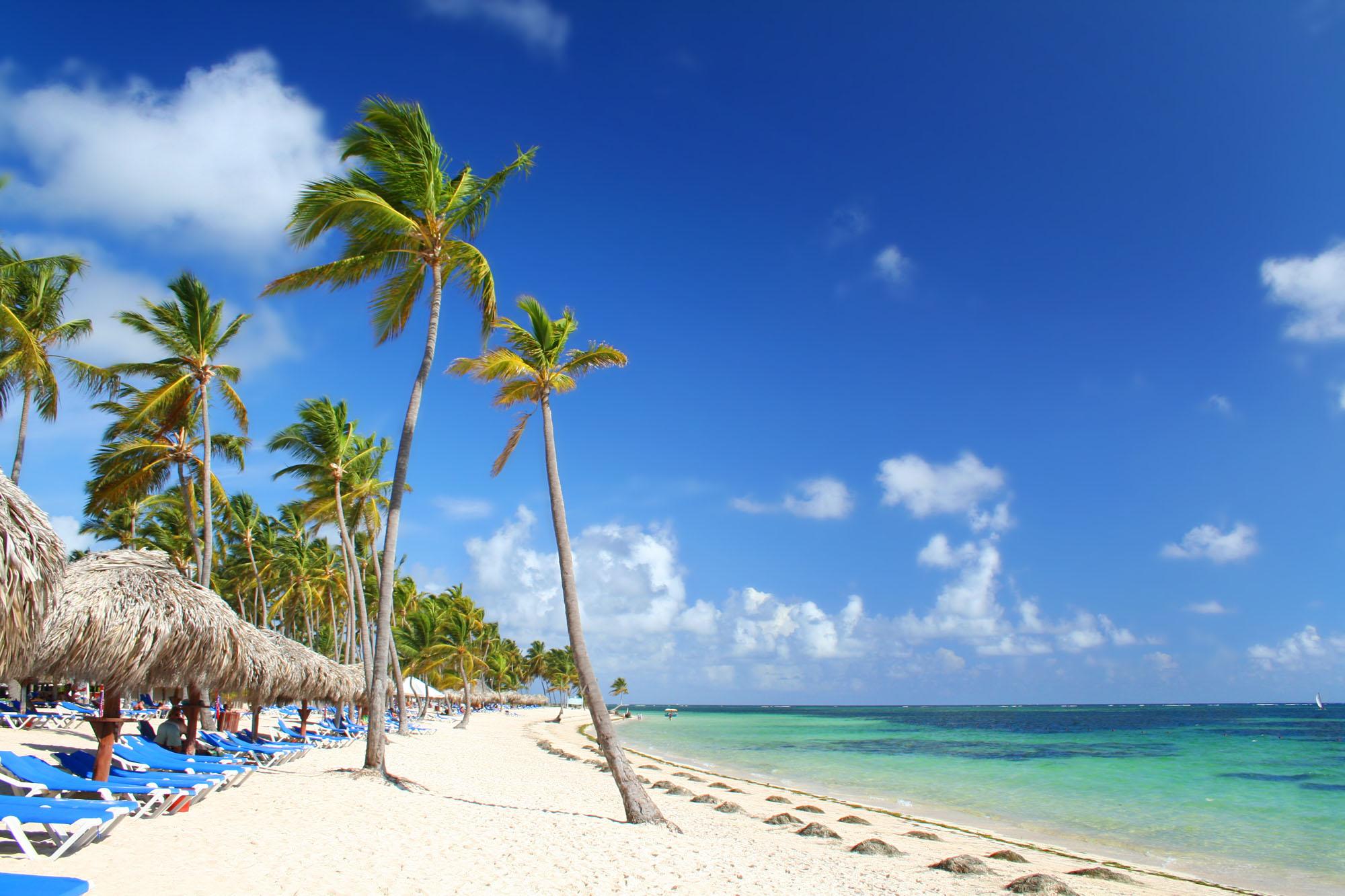 Πούντα Κάνα: Η ειδυλλιακή παραλία της Καραϊβικής που επισκέφτηκαν χθες οι παίκτες του Survivor (photos)