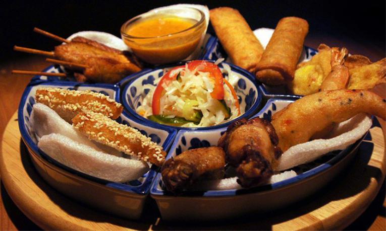 Αυτές είναι οι 10 πιο υγιεινές κουζίνες του κόσμου! Ποια είναι η αγαπημένη σου; (photos)