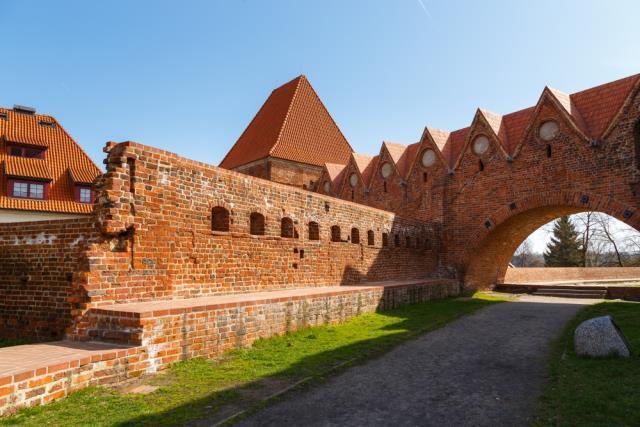 Τορούν Πολωνία