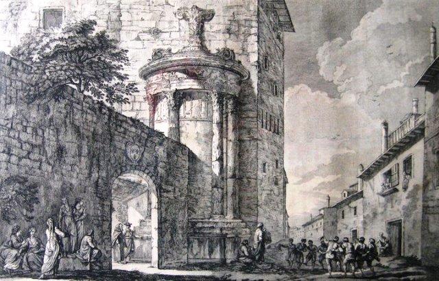 Ποιος είναι ο αρχαιότερος δρόμος της Αθήνας; Έχει το ίδιο όνομα εδώ και 25 αιώνες! (photos)