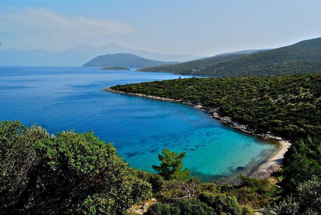 Οι 5 καλύτερες παραλίες στη Σάμο για να κάνετε τις βουτιές σας! (photos)