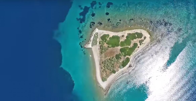 Ο Τάσος Δούσης ανακαλύπτει έναν κρυφό παράδεισο 1 ώρα από την Αθήνα που είναι άγνωστος σε όλους! (photos&video)