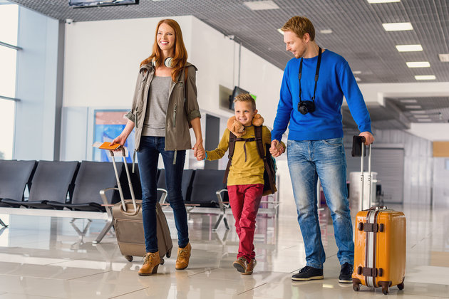 10 tips για να ταξιδέψεις οικονομικά από τον Τάσο Δούση, μετά από 25 χρόνια εμπειρίας!