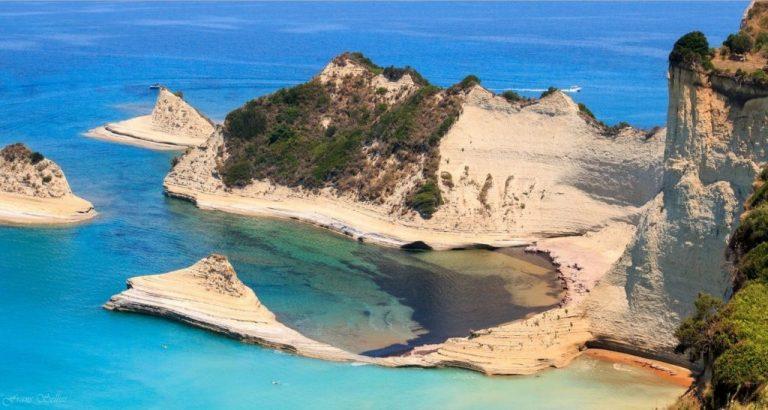 Κέρκυρα: Τα top 5 αξιοθέατα του αριστοκρατικού νησιού που θα απολαύσετε και χειμώνα!
