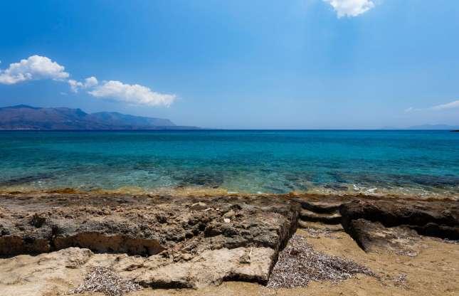 Η πανέμορφη ελληνική πολιτεία που κατέστρεψαν οι άνθρωποι (photos&video)
