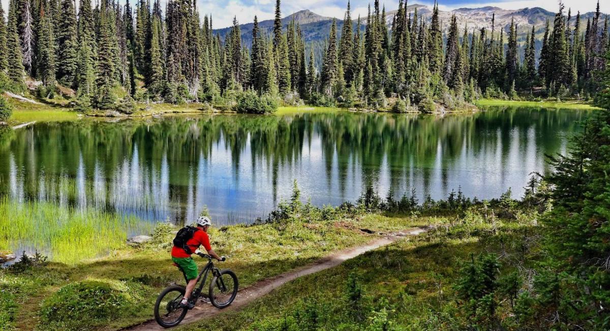 Ήπειρος και mountain bike: Ο τέλειος συνδυασμός!