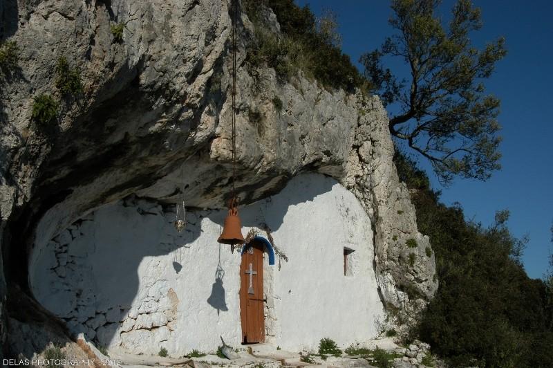7 εκκλησάκια στην Ιθάκη σε πανέμορφα τοπία που αξίζει να επισκεφθείτε! (photos)