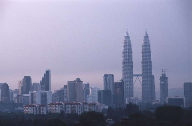 Το πριν και το τώρα: Συγκλονιστικές φωτογραφίες από τις μεγαλύτερες πόλεις του κόσμου! (photos)