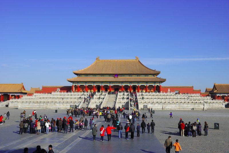 Φύγαμε για Πεκίνο! Αυτά τα 7 πρέπει να δεις όταν φτάσεις