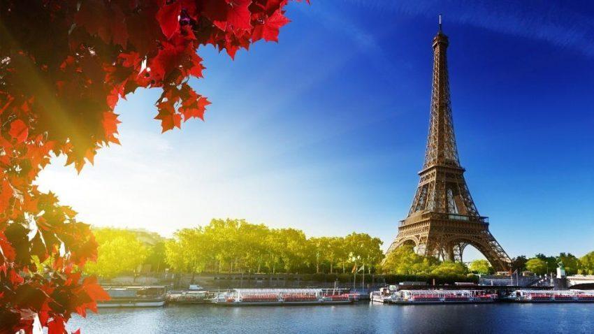 Μήπως είσαι εσύ ο μεγάλος νικητής για το ταξίδι στο Παρίσι;