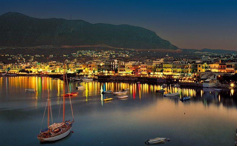 Super προσφορά: Πετάξτε στην Κρήτη τον Ιούλιο με λιγότερο από 22€!