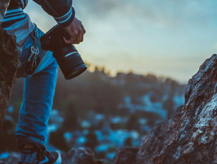5 έξυπνα tips για ταξιδιωτικές φωτογραφίες... με πολλά likes από τους ειδικούς!