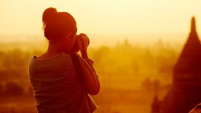 ταξιδιωτικές φωτογραφίες