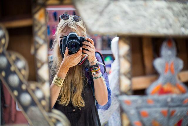tips για φωτογραφίες