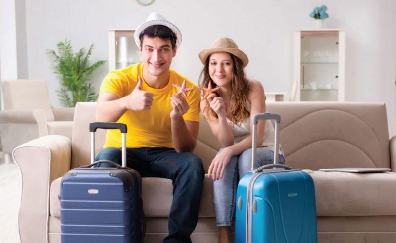 7 τρόποι για να προφυλάξετε το σπίτι σας από τους διαρρήκτες όσο θα λείπετε διακοπές!