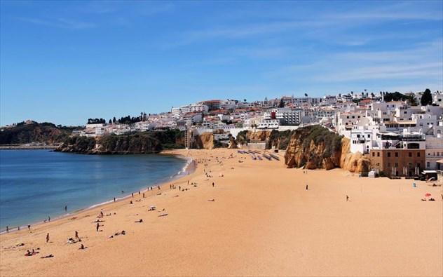 Αλμπουφέιρα, Πορτογαλία