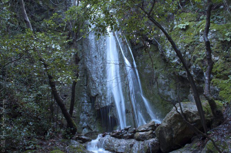 Oι 10 ομορφότεροι καταρράκτες της Ελλάδας