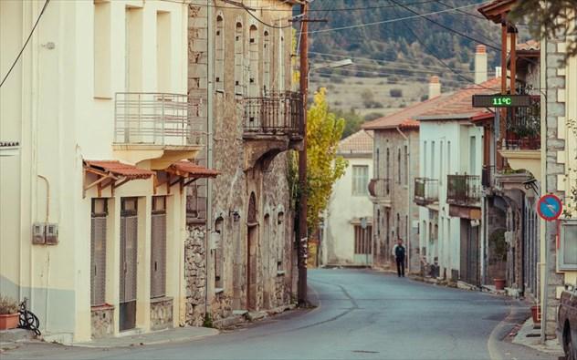 Αποδράσεις για το Σαββατοκύριακο στην Πελοπόννησο! (photos)