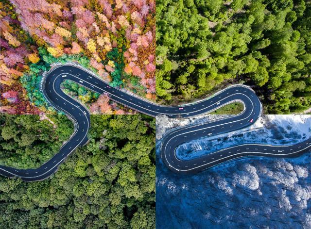 Δρόμοι της Τρανσυλβανία