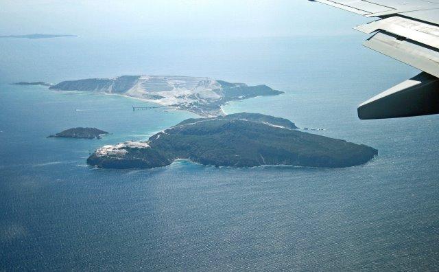 Νησί Γυαλί