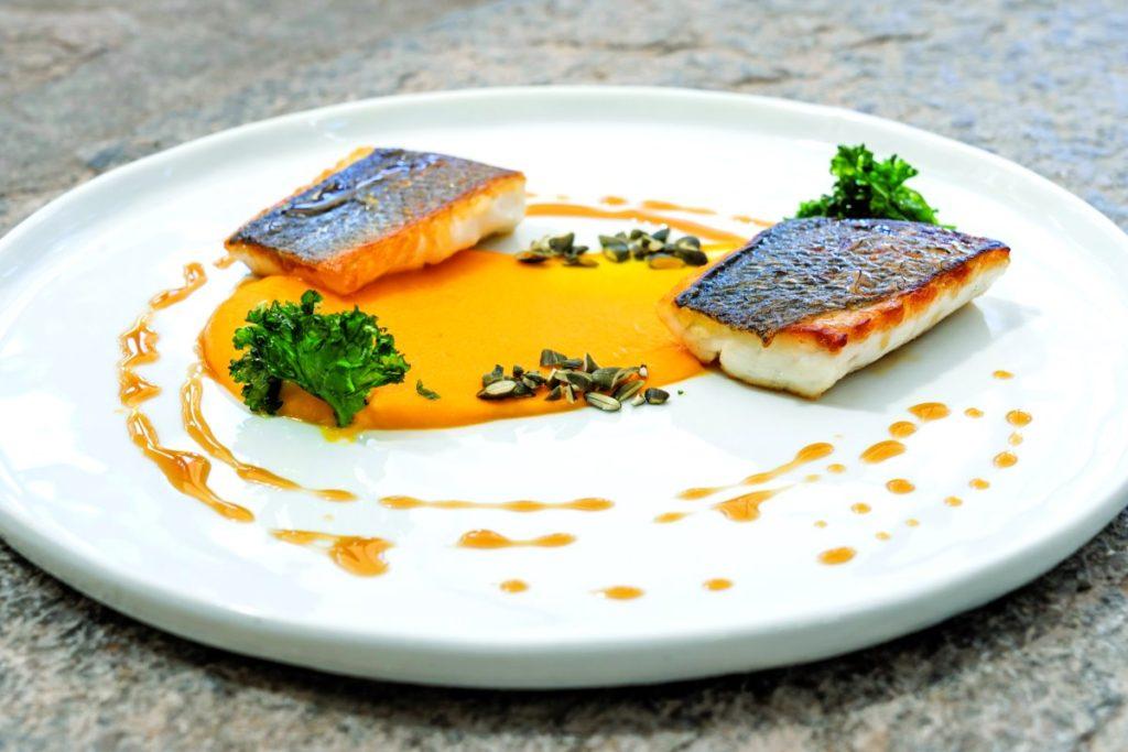 Γεύμα στο Karino, Νάουσα Πάρος