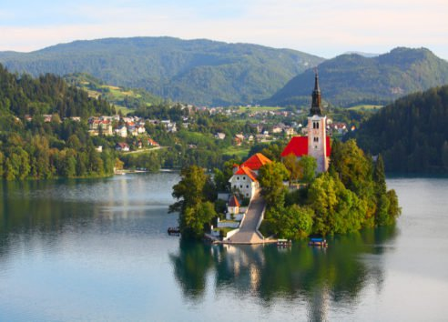 Οι 4 καλύτερες πόλεις για διακοπές στα Βαλκάνια!