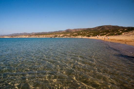 5+1 πιο μαγευτικές παραλίες στην Κύπρο