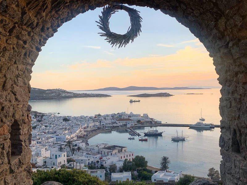 Φωτογραφίες από τα πανέμορφα ελληνικά νησιά… που θα σας συνεπάρουν!