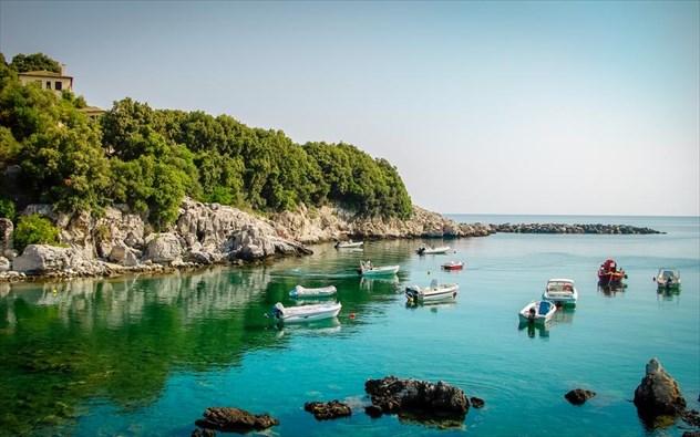 5 παραλίες θα σε κάνουν να λατρέψεις το Πήλιο το καλοκαίρι