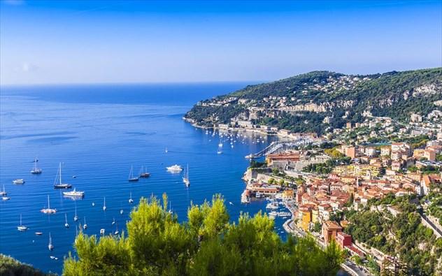 Νίκαια, Γαλλία