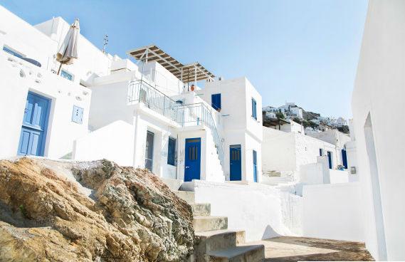 Τα 12 πιο όμορφα ελληνικά νησιά