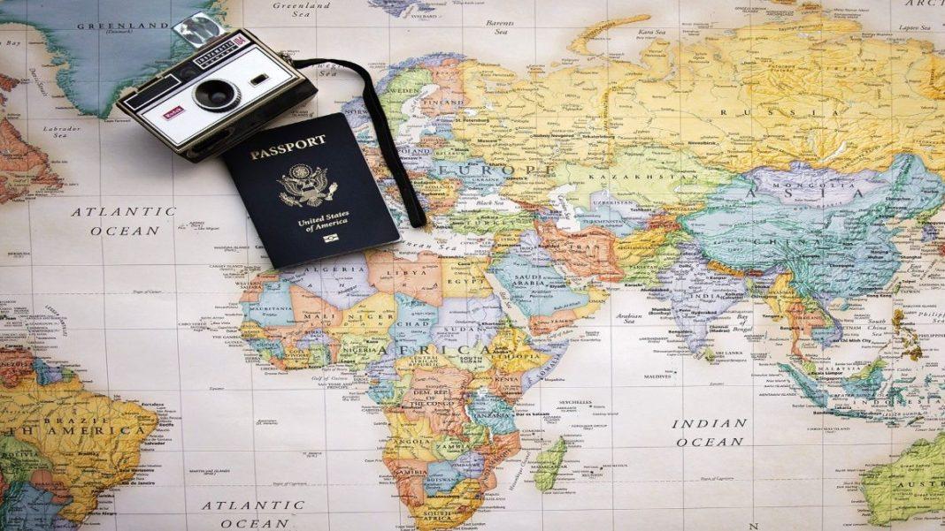 τάσεις στα ταξίδια 2021