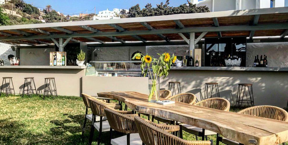 Η Μύκονος απέκτησε το δικό της αυθεντικό wine bar! (photos)
