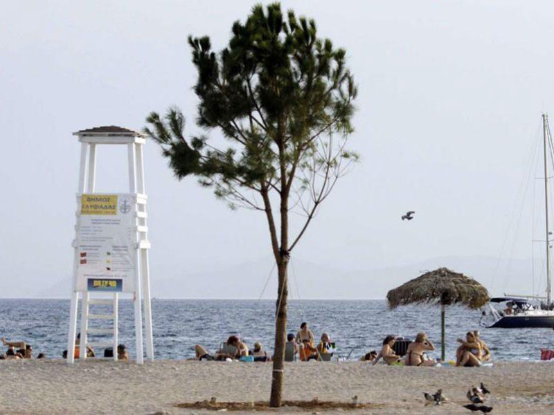 Παραλίες της Αττικής με δωρεάν είσοδο!