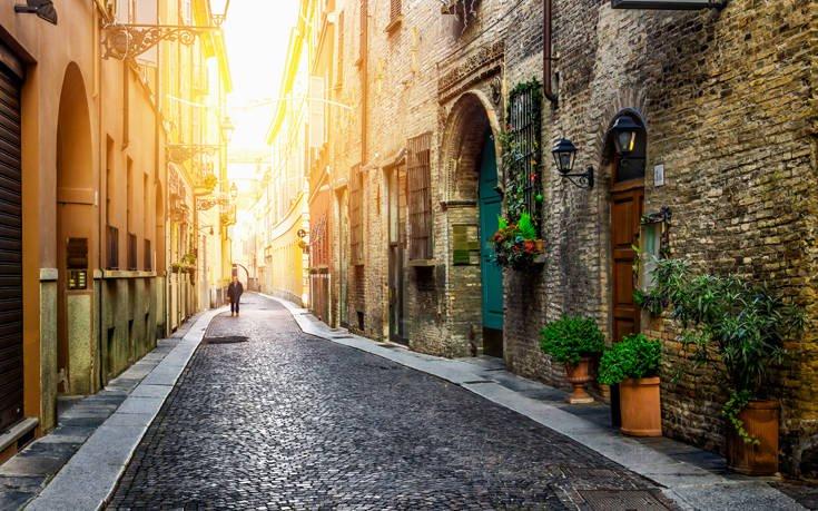 Parma Ιταλία