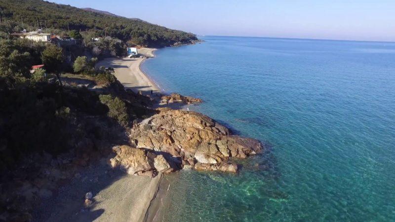 Οι 10 πιο εντυπωσιακές παραλίες της Θεσσαλίας (photos)