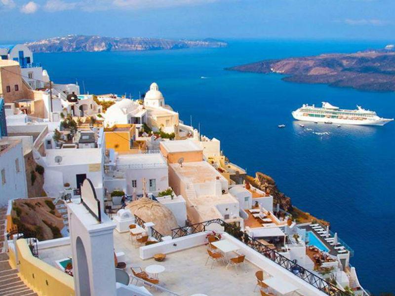 """Ποια νησιά στην Ελλάδα αποτελούν """"must"""" προορισμό φέτος το καλοκαίρι! (photos)"""