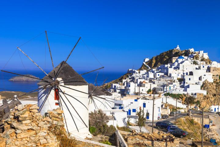 Αυτό είναι το κορυφαίο ελληνικό νησί που πρέπει να επισκεφθείς φέτος σύμφωνα με το Conde Nast Traveller!