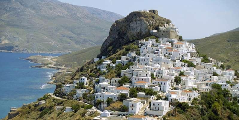 10 πανέμορφες Χώρες από ελληνικά νησιά (photos)