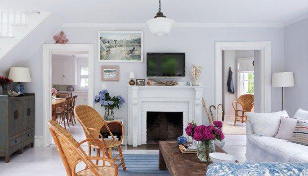 Αυτό το beach house σίγουρα θα σας φτιάξει την διάθεση! (photos)