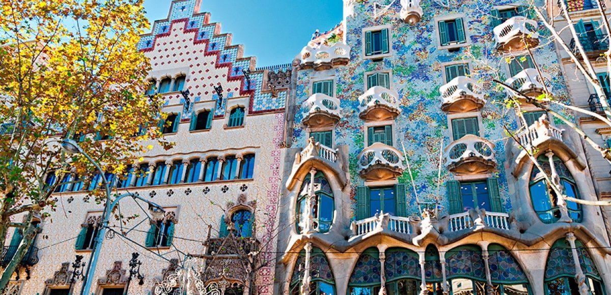 5 μέρη για εκπληκτικές φοιτητικές διακοπές στο εξωτερικό!