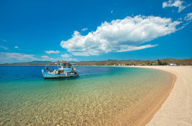 8e5435fe90 6 μαγευτικοί καλοκαιρινοί προορισμοί στη Bόρεια Ελλάδα