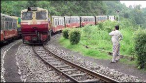 Ταξίδι στις Ινδίες με τρένο