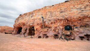 Coober Pedy: Καλωσήρθατε στην μοναδική υπόγεια πόλη στον κόσμο