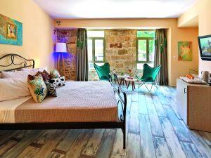Fileas Art Hotel: Η αυθεντική ελληνική Φιλοξενία
