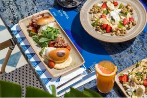 Aronia bar restaurant: Το νέο lounge στέκι στα Χανιά