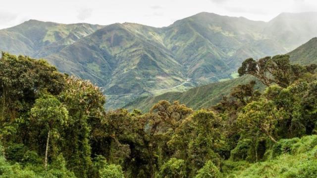Vilcabamba Εκουαδόρ