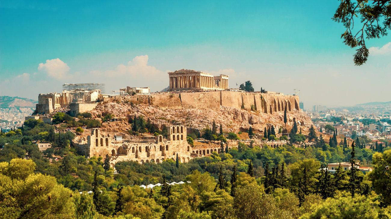 Η Ακρόπολη με «Όσκαρ»... τουρισμού